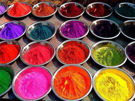 Colorant pour savon  copie